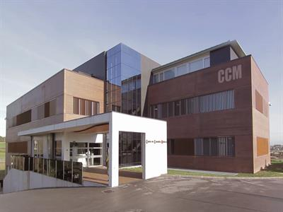CCM imagen diagnostica