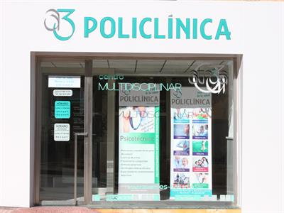 Policlinica Huércal-Overa
