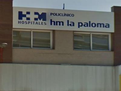 Centro Médico La Paloma Hilados