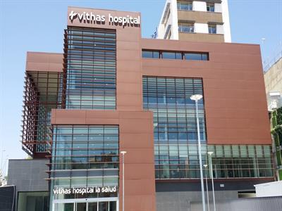 Hospital Vithas Nuestra Señora de la Salud