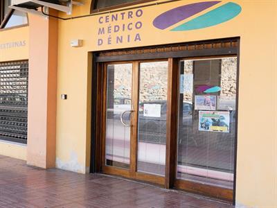 Hospital Centro Médico Denia