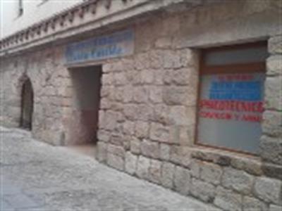 Centro Médico Santa Casilda