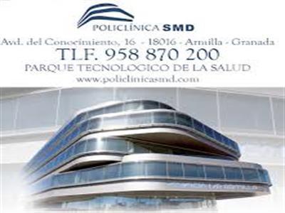 Policlinica SMD - Edificio I+D