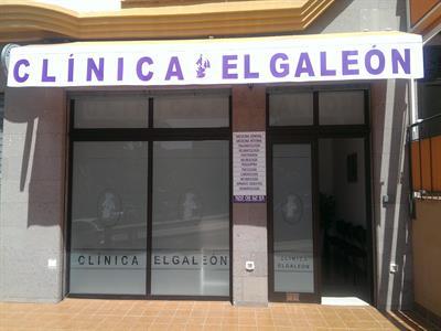 Clínica El Galeón