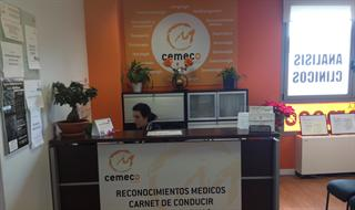 Clínica Cemeco