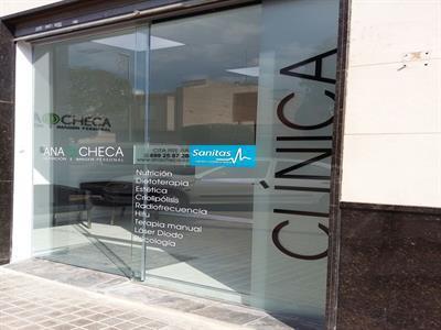Clinica Ana Checa