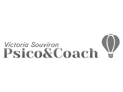 Psico&Coach Victoria Souviron