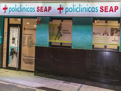 Centro Médico Seap