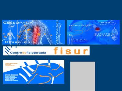Centro de Fisioterapia Fisur