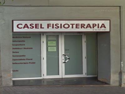 Casel Fisioterapia