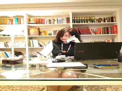 Mª Lourdes Rodrigo García