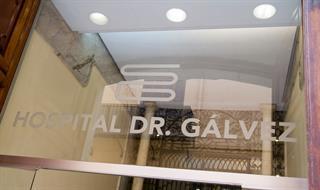 Hospital Doctor Gálvez