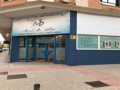 Instituto del Movimiento Marcos Da Silva