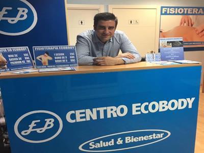 Centro Ecobody Alcalá