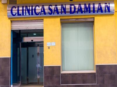 Clínica San Damián