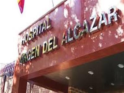 Hospital Virgen del Alcázar