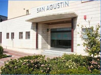 Hospital San Agustin