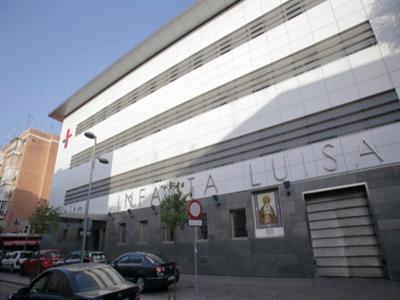 Hospital Quirón Salud Infanta Luisa-Esperanza de Triana