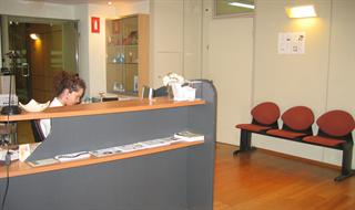 Centro de Medicina Correctiva Sabadell