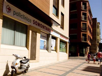Policlínico Somontano