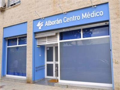 Alborán Centro Médico