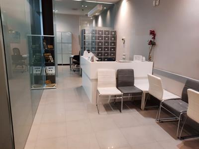 Centro Otorrinolaringológico Bilbaino