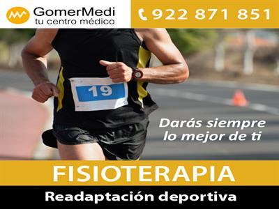 Centro Médico Gomermedi Fisioterapia