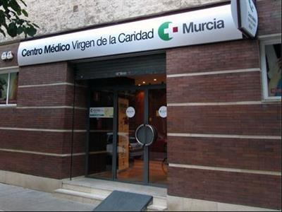 Centro Médico Virgen de la Caridad Murcia