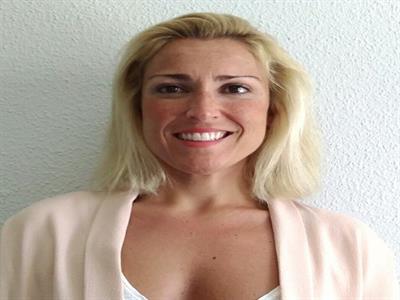 Francisca María Salguero Morillo