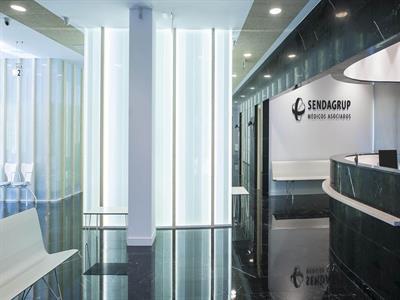 Centro Médico Sendagrup