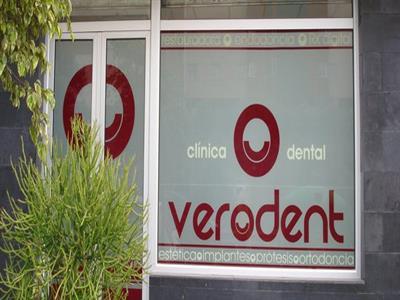Clínica Dental Las Palmas - VeroDent