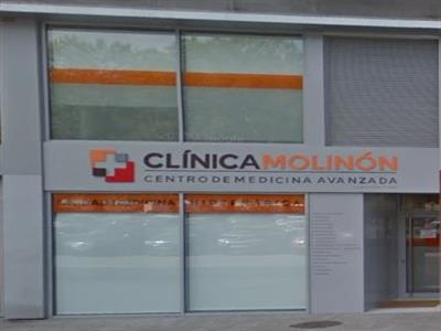 Clínica Imagen Diagnóstica Avanzada El Molinón