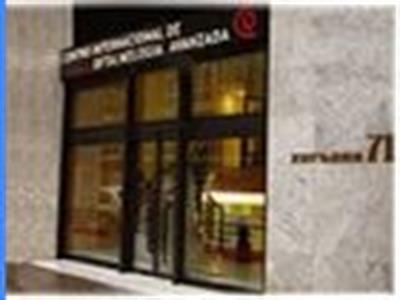 Centro Internacional de Oftalmología