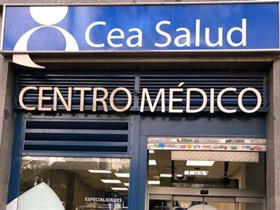 Centro Médico Cea Bermúdez
