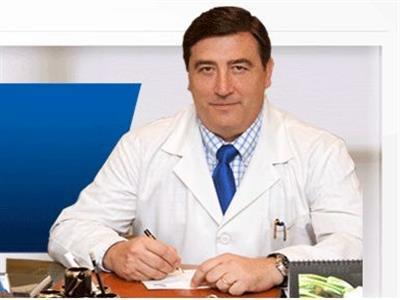 Antonio Martín Tezanos