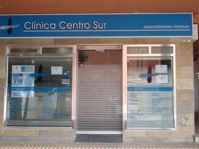 Clínica Centro Sur