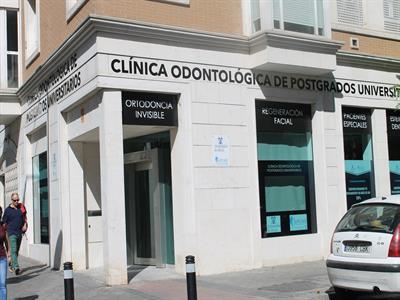 Clínica Odontologica de Postgrados Universitarios