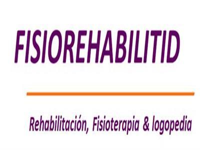 Fisiorehabilitid