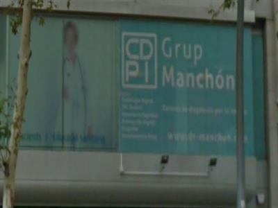 Hosp Grupo Affidea Manchón - Meridiana