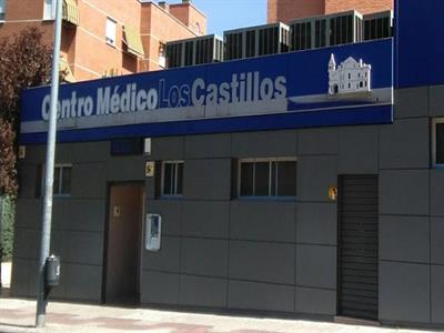 Centro Médico Los Castillos
