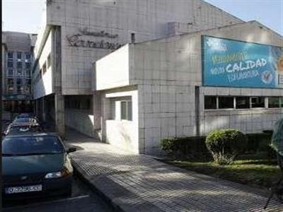 Sanatorio Covadonga
