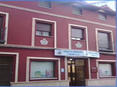 Centro de Fisioterapia y Salud