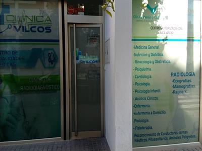 Clínica Vilcos
