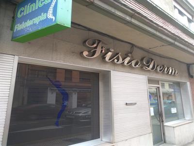 Fisioderm