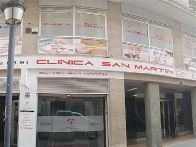 Clínica San Martín