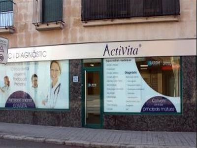 Centre Medic Activita