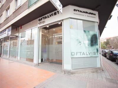 Oftalvist Murcia