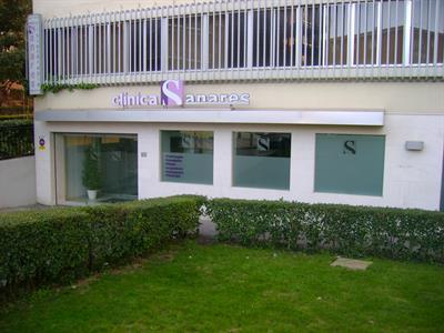 Clínica Sanares