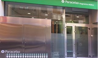 Paracelso Diagnóstico Médico