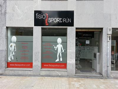 FisioSport Irún